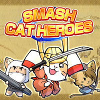Smash Cat Heroes Review