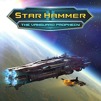 Star Hammer The Vanguard Prophecy Review