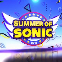 Summer of Sonic 2016 Feature Image