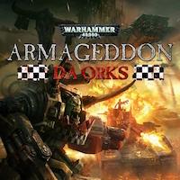 Warhammer 40,000 Armageddon Da Orks Review