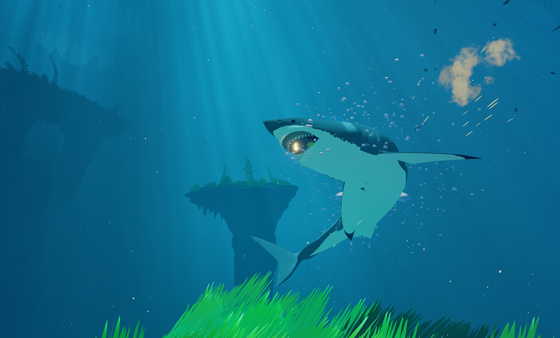 abzu Review Screenshot 2