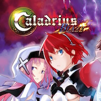Caladrius Blaze Review