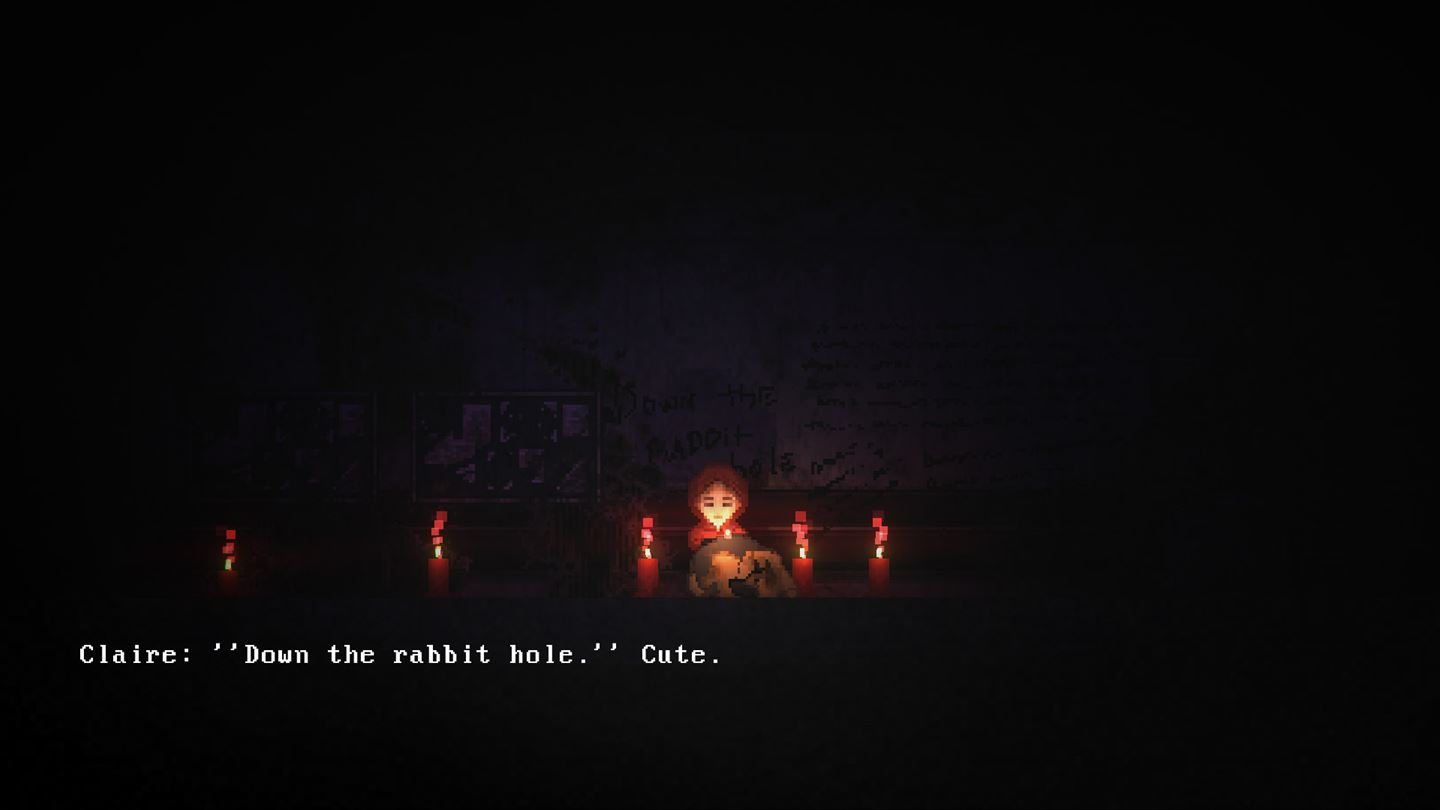 Claire Extended Cut Xbox One Review Screenshot 3