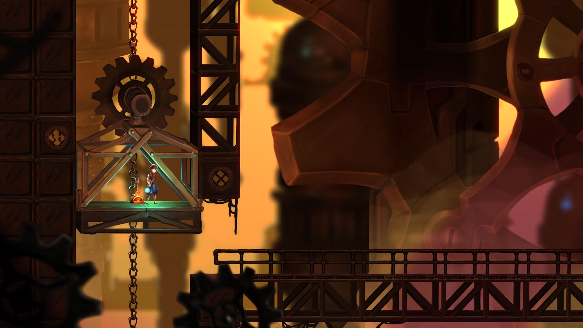 Clockwork Review Screenshot 2