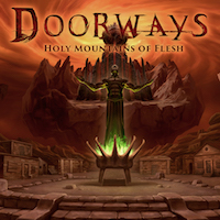 Doorways Holy Mountains of Flesh Review