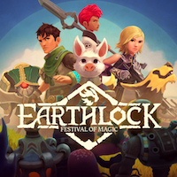 Earthlock Festival of Magic Xbox One Review