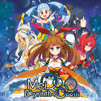 MeiQ Labyrinth of Death Review