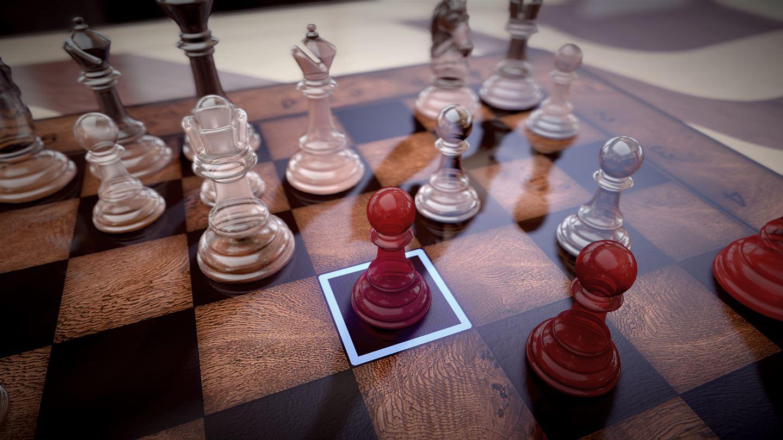 Pure Chess Ps4 Game Screenshots Program