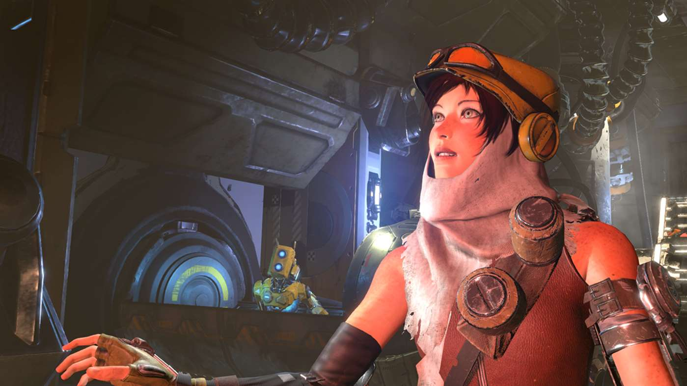 recore-review-screenshot-1