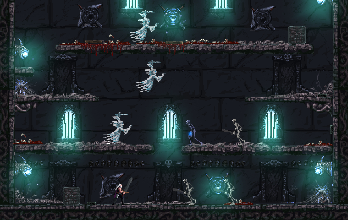 slain-back-from-hell-review-screenshot-3