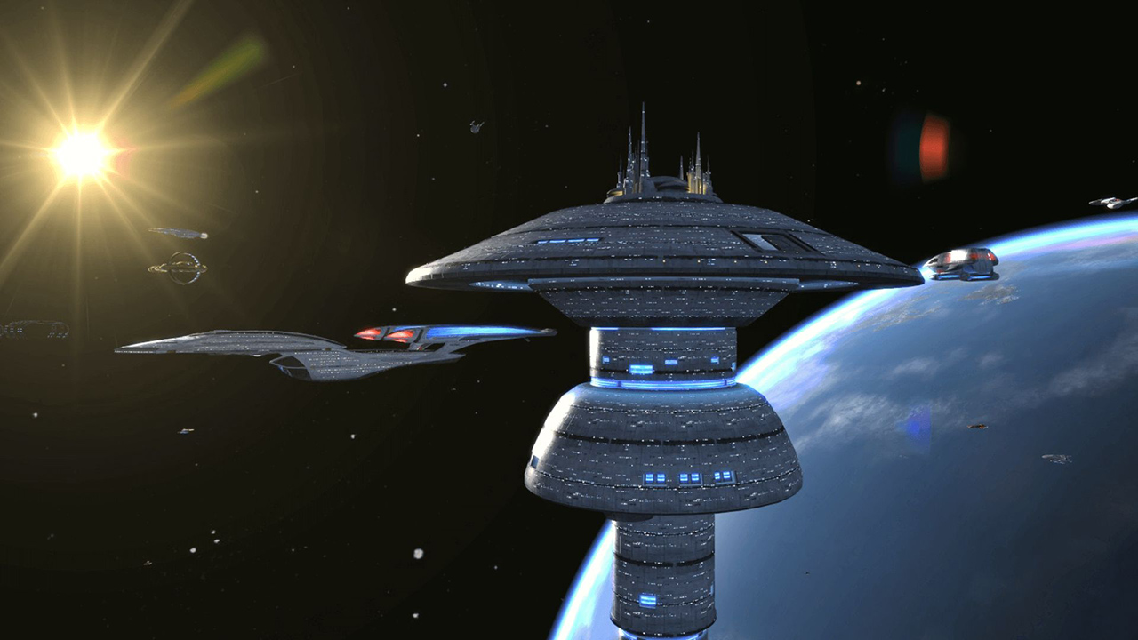 Star Trek Online Review Screenshot 1