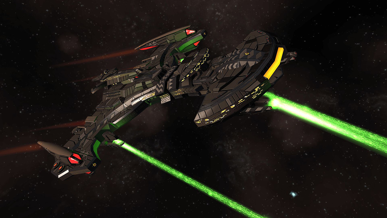 Star Trek Online Review Screenshot 3