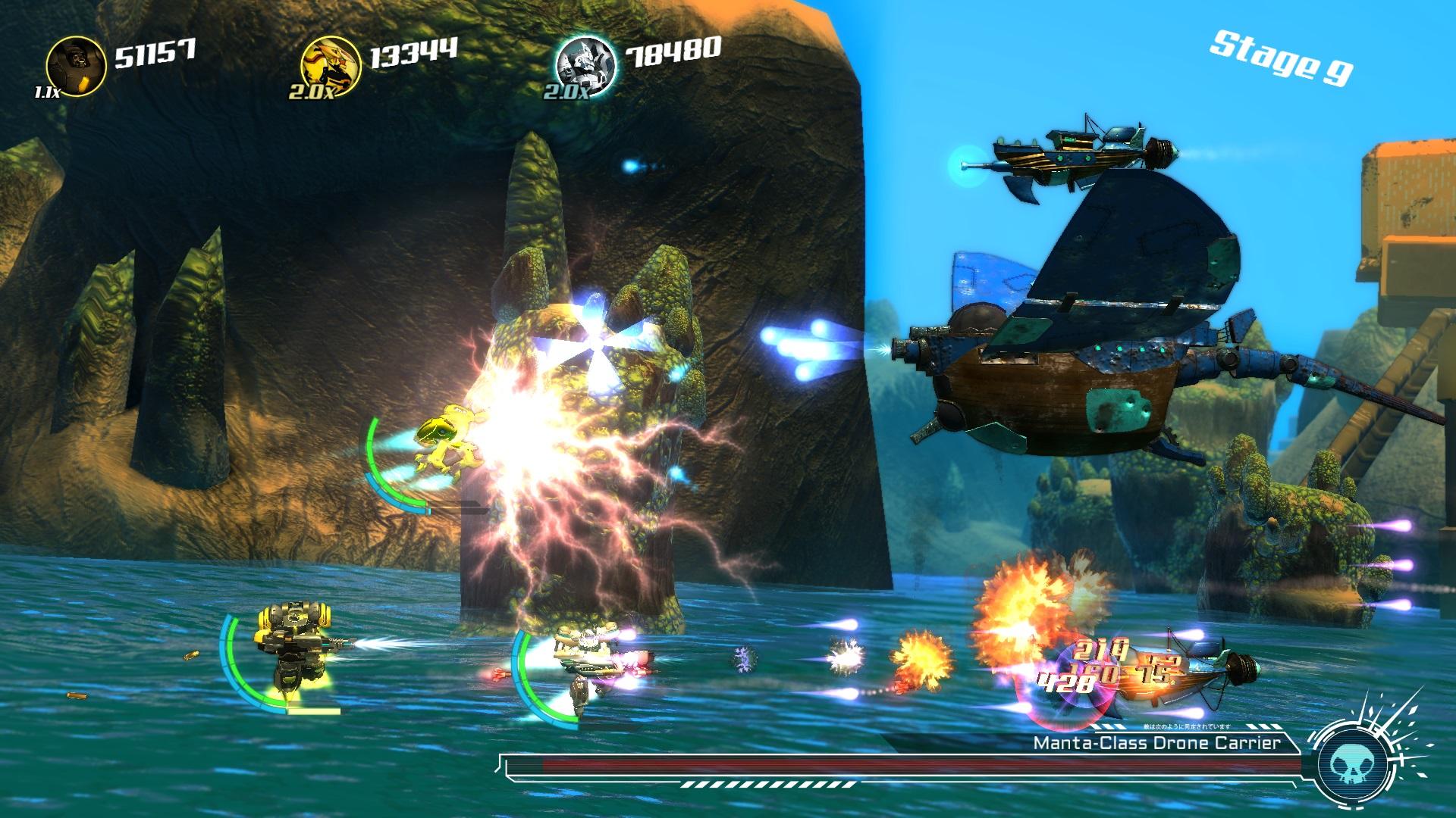 stardust-galaxy-warriors-stellar-climax-review-screenshot-3
