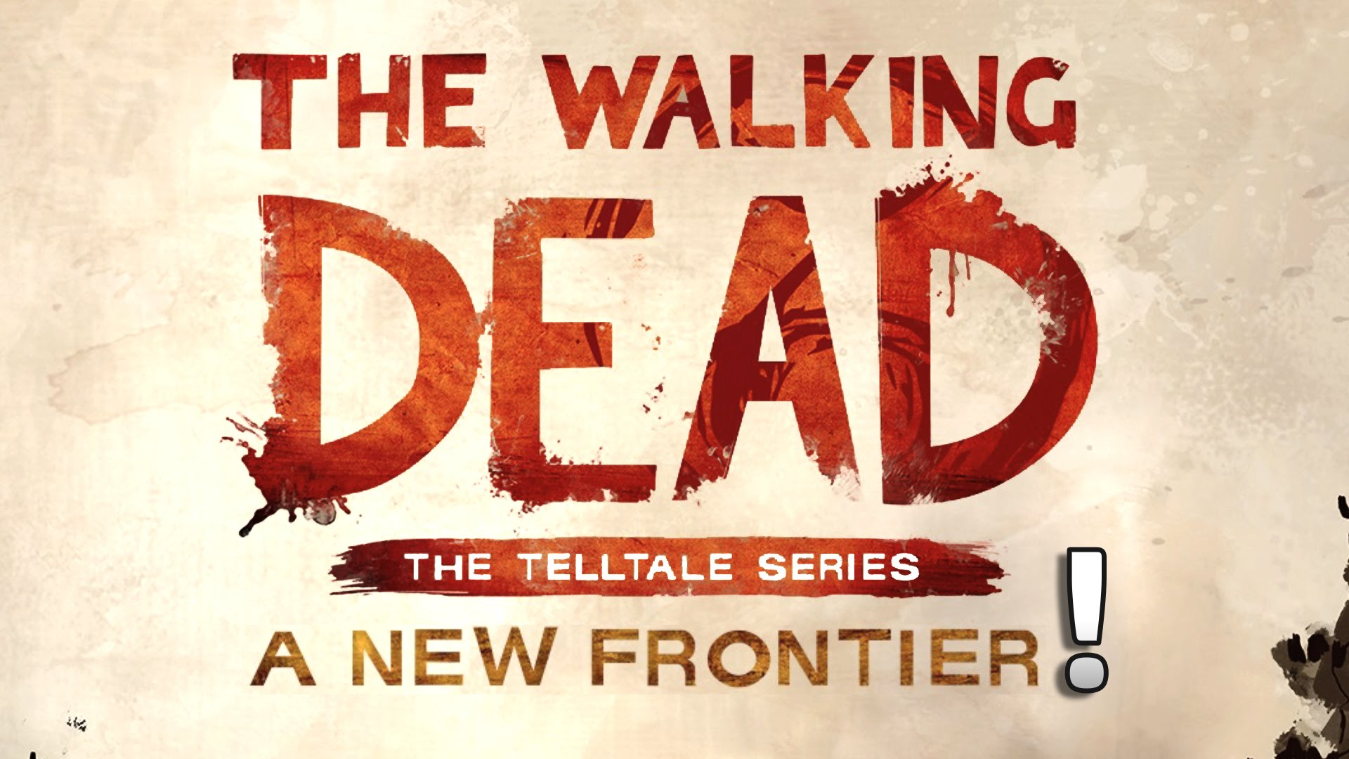 The Walking Dead- The Telltale Series - A New Frontier