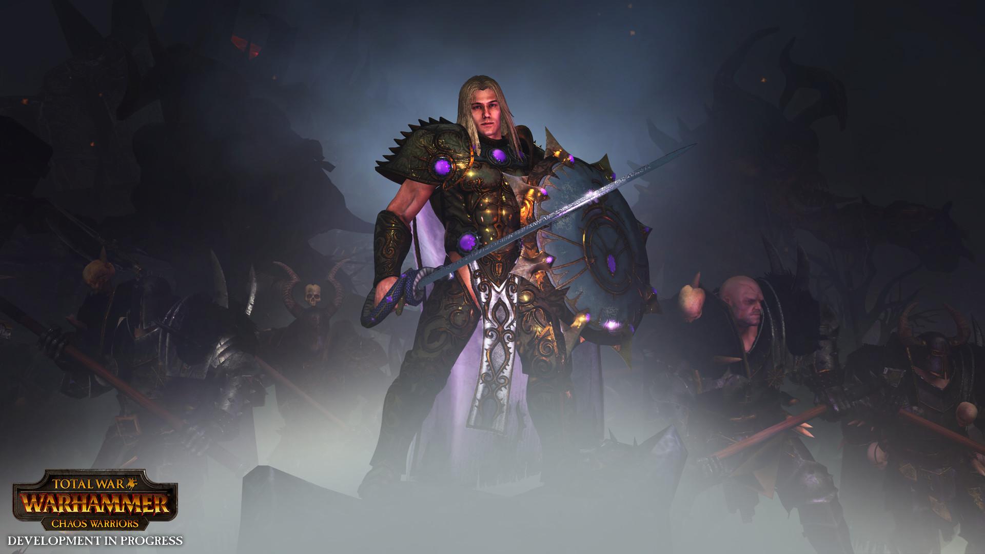 total-war-warhammer-chaos-warriors-race-pack-review-screenshot-1