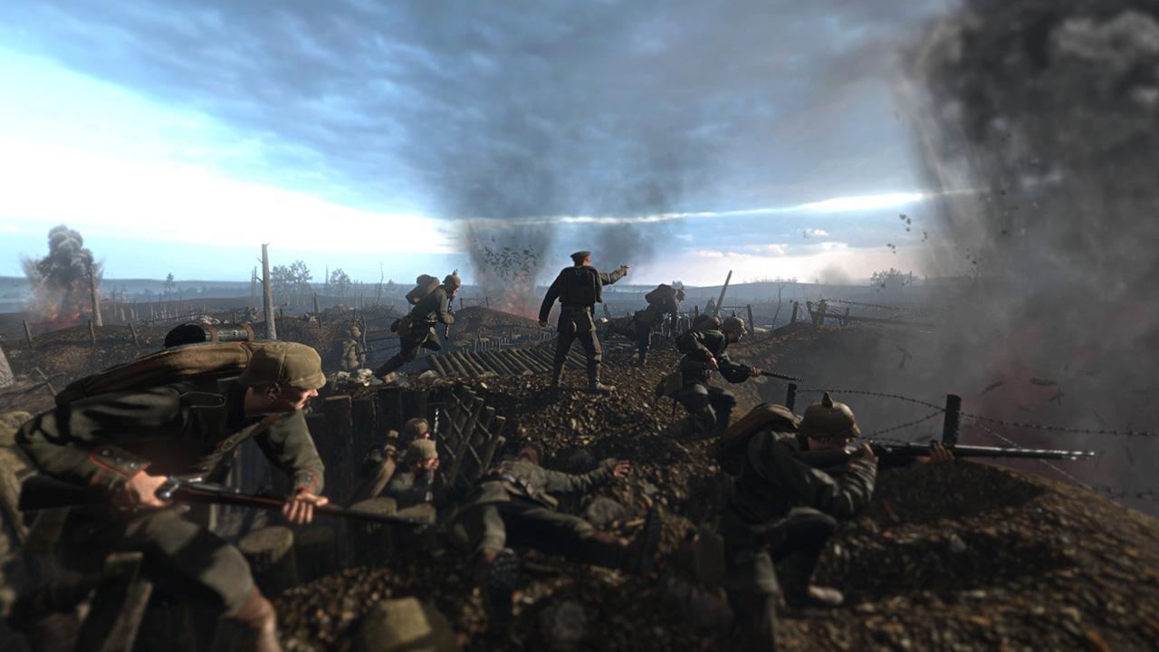 Verdun Review Screenshot 1