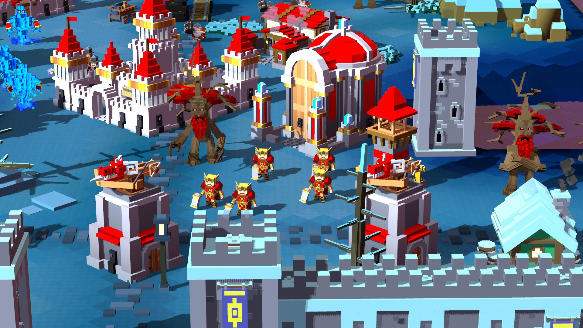 8-bit-hordes-review-screenshot-3