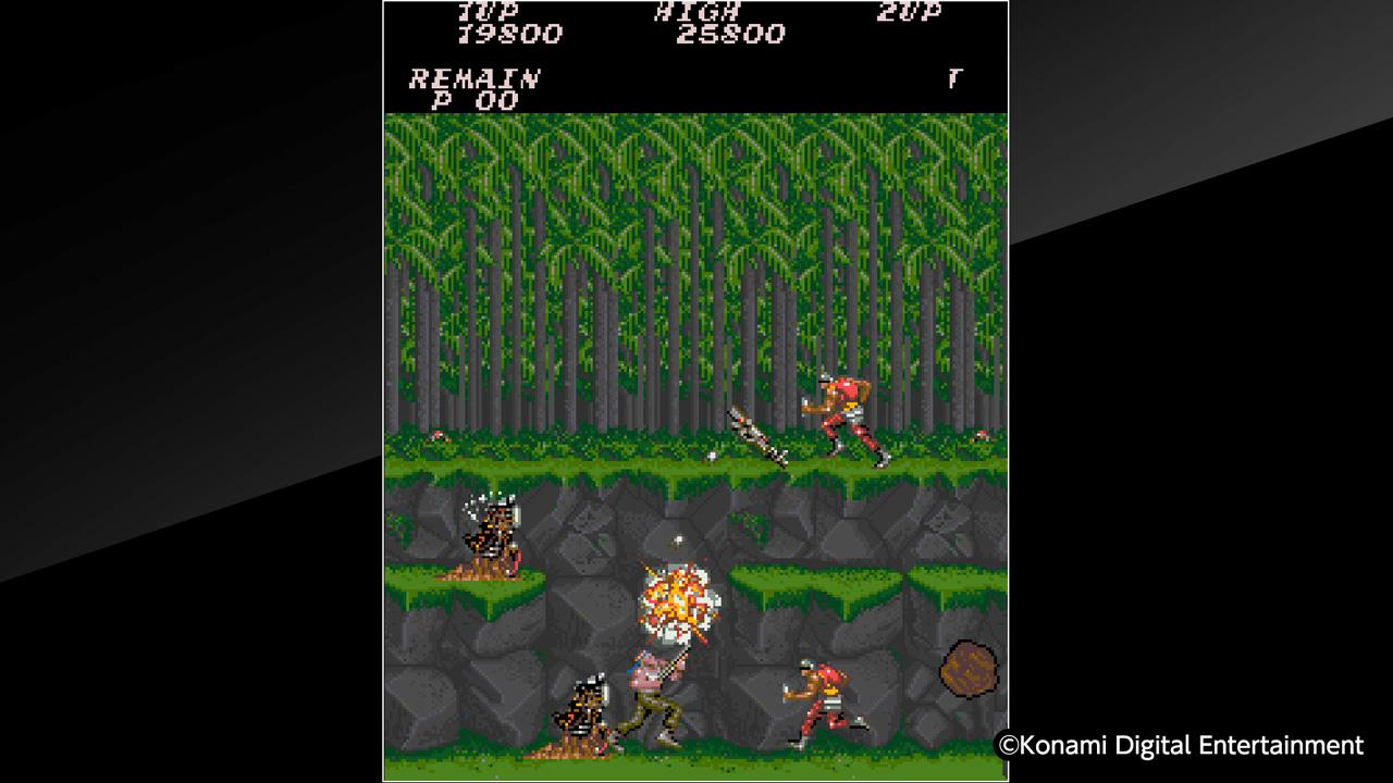 arcade-archives-contra-review-screenshot-1
