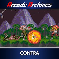 arcade-archives-contra-review