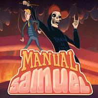 Manual Samuel PlayStation 4 Review