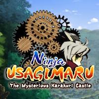 Ninja Usagimaru: The Mysterious Karakuri Castle Nintendo 3DS Review