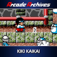 arcade-archives-kiki-kaikai-review