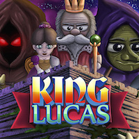 king-lucas-review
