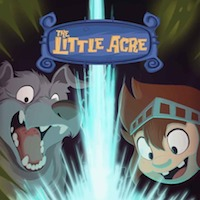 The Little Acre Review - PS4 Review