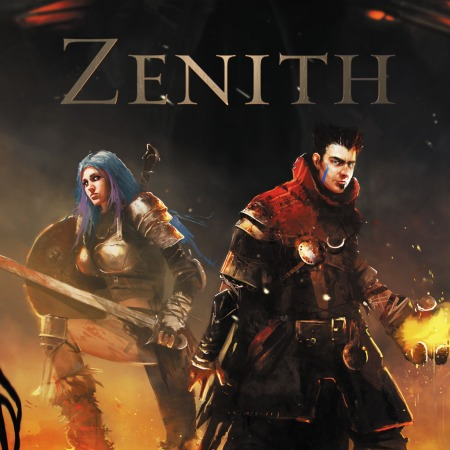 zenith-competition