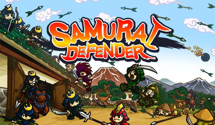 Samurai Defenders Review