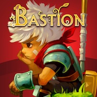 Bastion Xbox One Review
