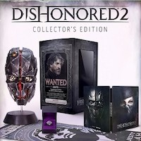 dishonored-2-collectors-edition-review