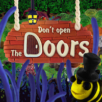 Don't open the doors! - PC Game Review