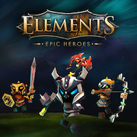 Elements: Epic Heroes - PC Game Review