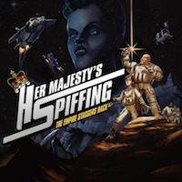 Her Majesty's SPIFFING - Xbox One Review