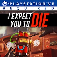 I Expect You To Die Review
