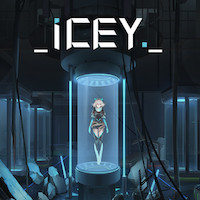 ICEY - PC Game Review