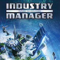 Industry Manager: Future Technologies - PC Game Review