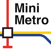 Mini Metro - PC Game Review