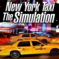 New York Taxi Simulator - PC Game Review