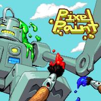 PixlePaint - Nintendo 3DS Review