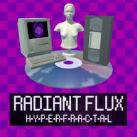 Radiantflux: Hyperfractal - Nintendo Wii Review