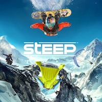 Steep - PC Game Review