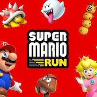 Super Mario Run - Nintendo iPhone iOS Review