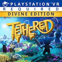 tethered-divine-edition-review