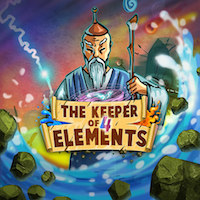 The Keeper Of 4 Elements - PlayStation 4 Review