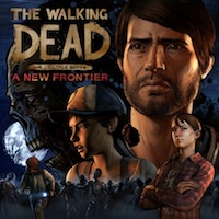 The Walking Dead: The Telltale Series - A New Frontier Episode One: 'Ties That Bind' Part I PS4 Review