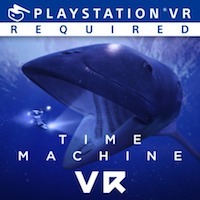 Time Machine - Playstation VR Review