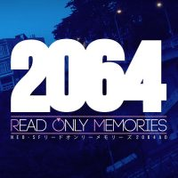 2064- Read Only Memories Review