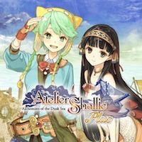 Atelier Shallie Plus- Alchemists of the Dusk Sea Review